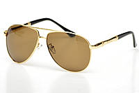 Женские брендовые очки Gucci с поляризацией 1003g-W - 146551