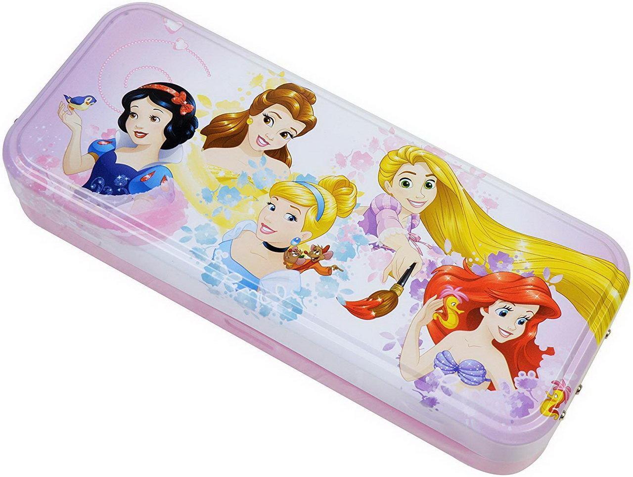 Косметический набор Markwins Disney Princess в пенале (9801210)