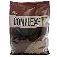 Бойлы тонущие Dynamite Baits CompleX-T Shelf Life 12mm 1kg