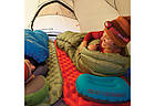 Надувной коврик Sea To Summit Comfort Light Insulated Mat Large, фото 5