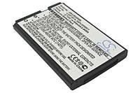 Аккумуляторная батарея X-Longer LGIP-531A для LG KG280 GB106 (800 mAh) Professional Series