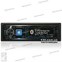 CD/USB автомагнитола Alpine CDE-178BT с Bluetooth