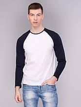 Пошиття футболок довгий рукав, лонгсливов для промо акцій, фото студій, модних магазинів, бутіків
