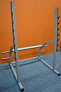 Стойки под штангу наклонные MALCHENKO до 300 кг. Профессиональная серия ( STRONG-SPSN ), фото 2