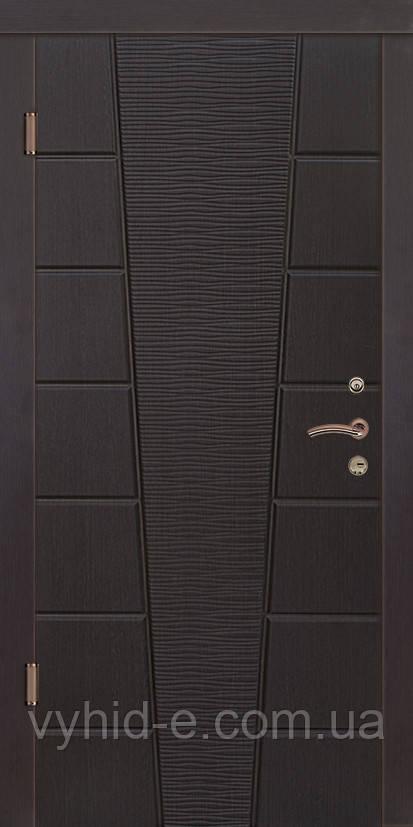 Двери входные Portala. ЛЮКС для квартиры и улицы