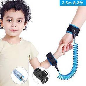 Защитный наручный ремень безопасности для маленьких детей CHILD ANTI LOST STRAP