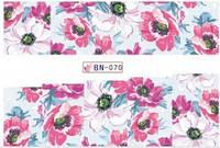 Слайдер дизайн BN070 цветы