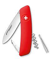 Нож Swiza D01, RED