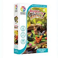 Игра настольная Smart Games Вперед, за орехами! (SG 425 UKR), фото 1