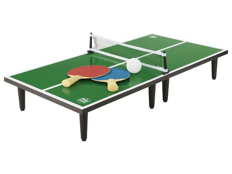 Настольный мини-теннис Playtime