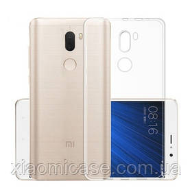 Ультратонкий 0,3 мм чехол для Xiaomi (Ксиоми) Mi 5S Plus