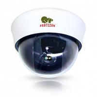Видеокамера купольная CDM-332HQ-7 FullHD v 3.2 White