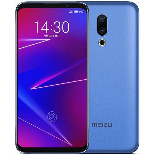 Смартфон Meizu 16 (16X) 6/64Gb Blue Global version (EU) 12 мес