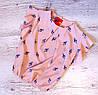 Размеры 128-152 Детская летняя блузка