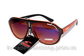 Стильные солнцезащитные очки в стиле Career