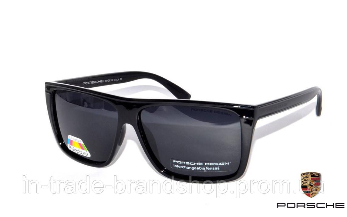 Молодежные солнцезащитные очки Porsche, копия очков порше