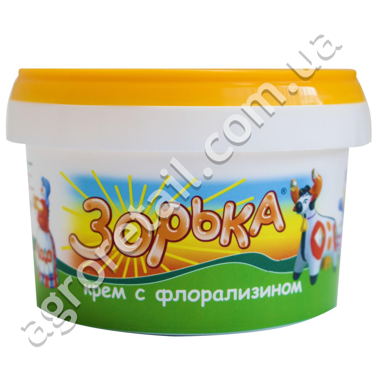 Зорька крем с флорализином 200 г Фармакс