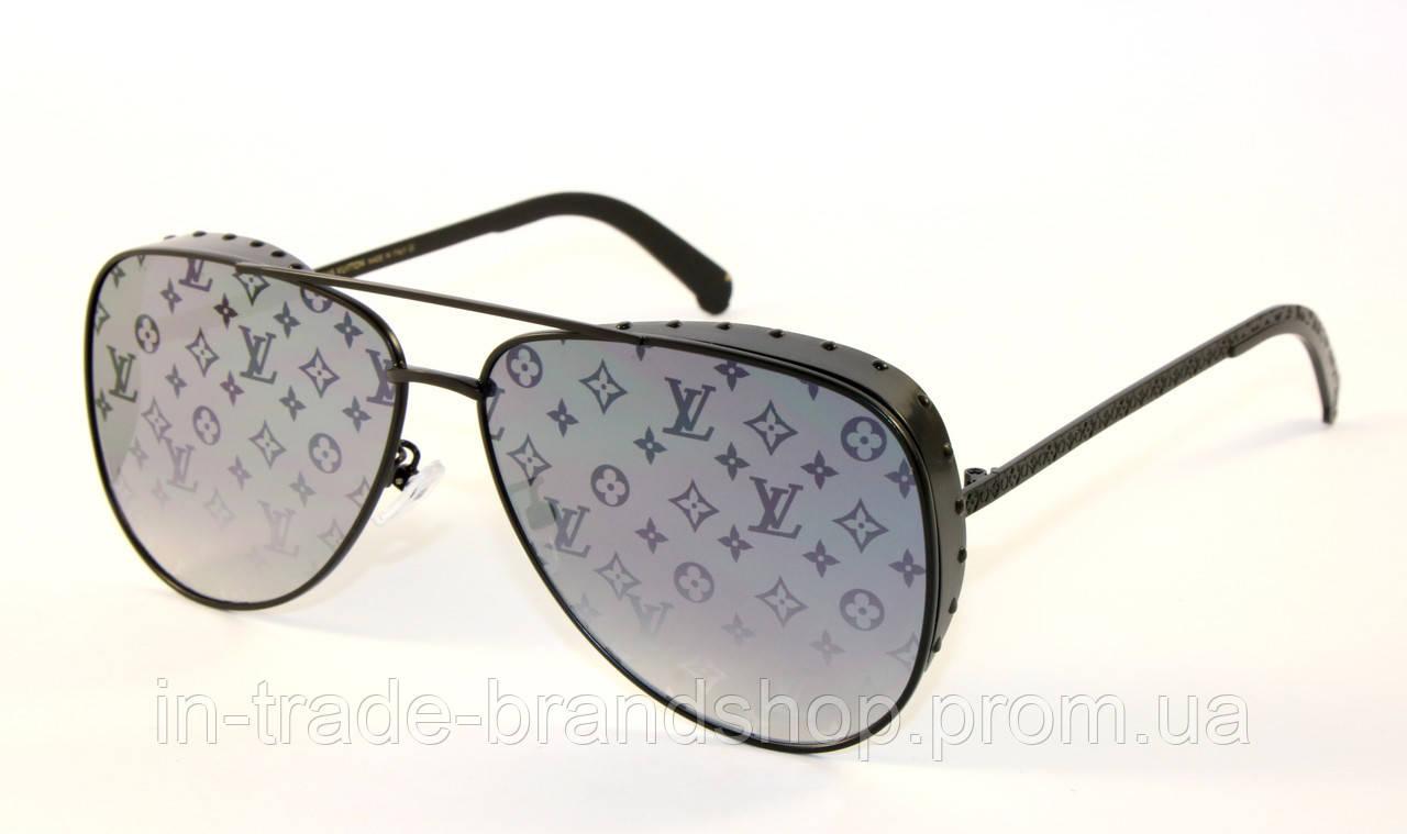 Солнцезащитные очки в стиле луи витон, солнцезащитные очки в стиле LV LOUIS VUITTON