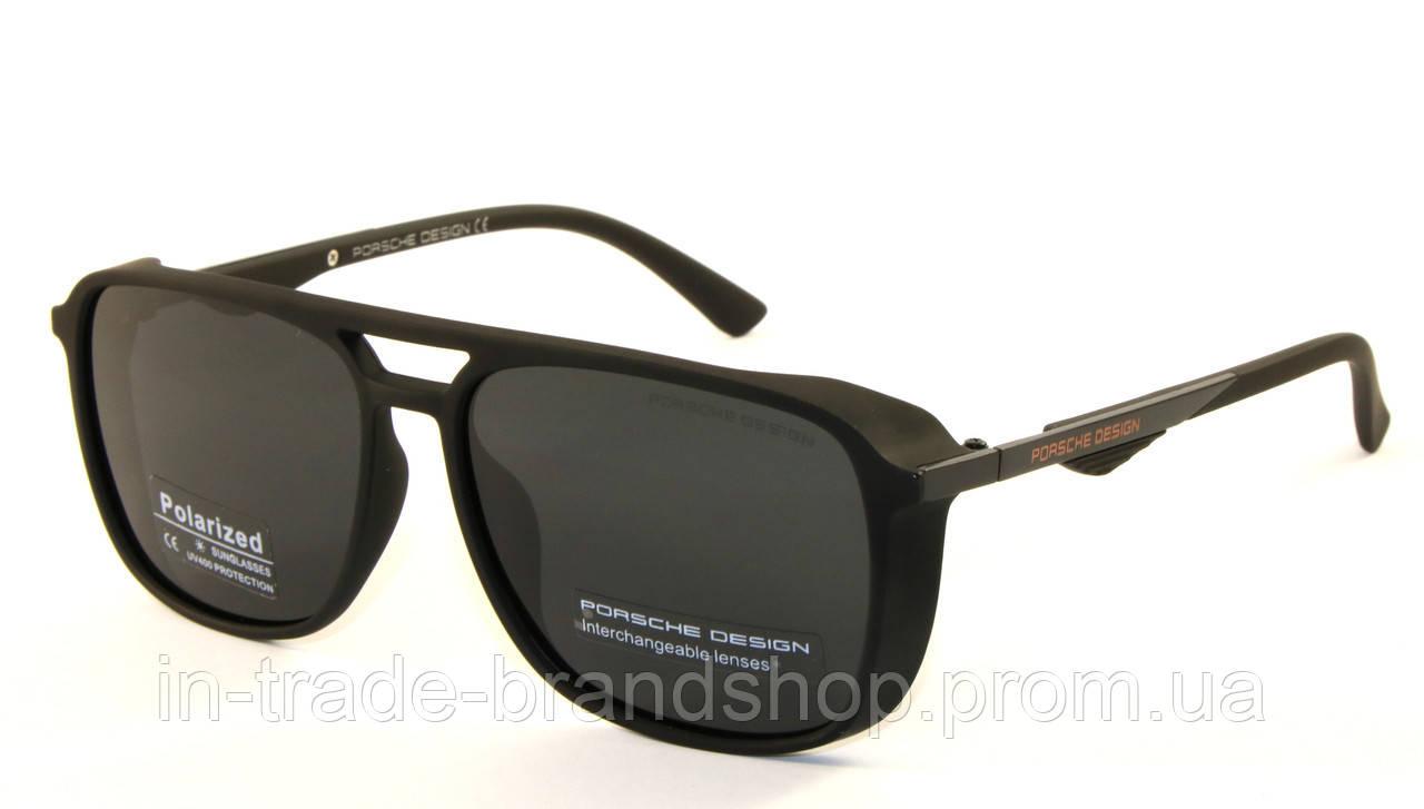 Солнцезащитные очки в стиле порше, солнцезащитные очки в стиле Porsche