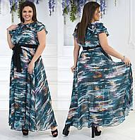 6de33c9bb8e Женские платья больших размеров в Украине. Сравнить цены