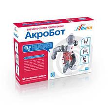 "Конструктор танцюючий робот ""АкроБот"""