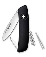 Нож Swiza D01, Black