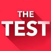 """Чешки детские текстиль RA300-4 (36-41) """"TEST"""" оптом от прямого поставщика"""
