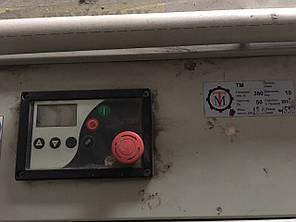 Компрессор промышленный  ТМВ 100-18, фото 2