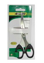Ножиці 4Office, 16 см, універсальні
