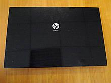 Оригинальный Корпус Крышка матрицы HP ProBook 4710s бу