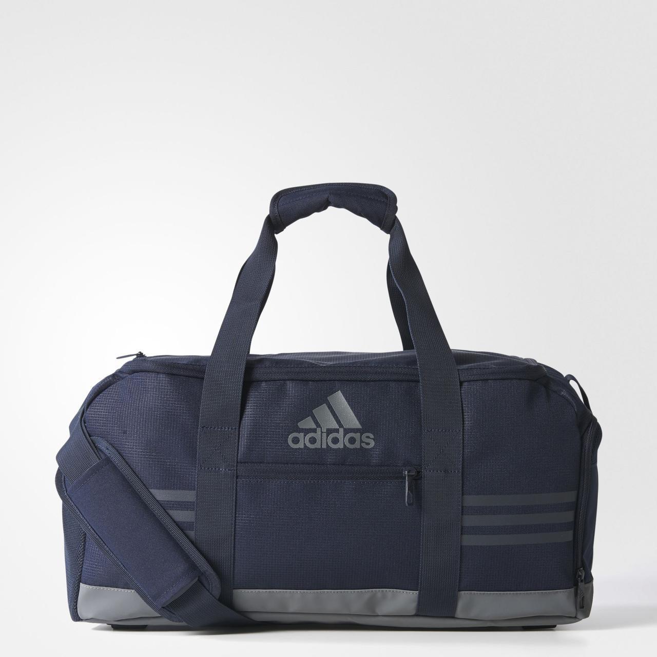 Сумка спортивная ADIDAS PERFOMANCE TEAM BAG S BR5139 original