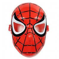 Карнавальная маска Человек Паук KS Hero - 145874