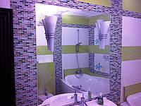 Зеркало в ванную комнату, фото 1