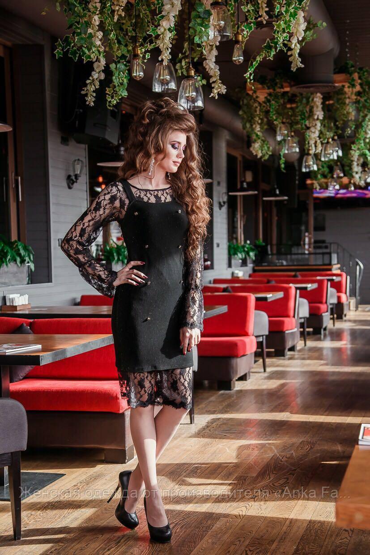 Дизайнерское вечернее летнее платье