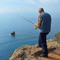 Прогноз клева рыбы в Украине 11  и 12 мая.