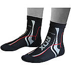 Тренировочные носки MMA Grappling RDX S, фото 2