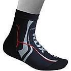Тренировочные носки MMA Grappling RDX S, фото 3