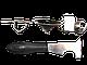 Промышленный строительный фен Wagner Furno 750, фото 3