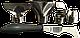 Промышленный строительный фен Wagner Furno 750, фото 4