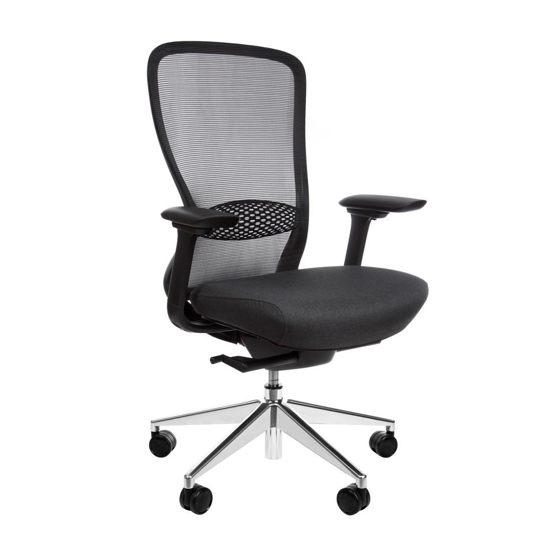 Эргономичное кресло IN-POINT ALU
