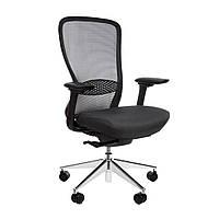 Эргономичное кресло IN-POINT ALU, фото 1