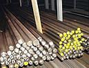 Шестигранник сталевий гарячекатаний № 50 мм ст. 20, 35, 45, 40Х довжина від 3 до 6 м, фото 4