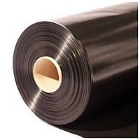 Пленка полиэтиленовая черная 200мкм (6м*50м)