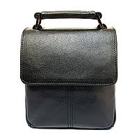 Чоловіча сумка з натуральної шкіри Vesson 4542, фото 1