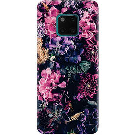 Чехол на Huawei Mate 20 Pro Bloom