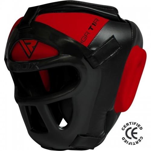 Боксерський шолом тренувальний RDX Guard L