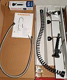 Душ моющий Cancan MT06 душирующее устройство, фото 4