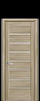 Двери межкомнатные Новый Стиль Леона Экошпон