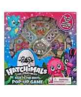 Настольная игра с кнопкой Hatchimals Spin Master (SM98282/6044182)