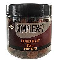 Бойлы Dynamite Baits CompleX-T Foodbait Pop-Ups 15mm 100g